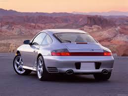 porsche 911 4s 996 porsche 911 4s 2003 picture 9 of 11