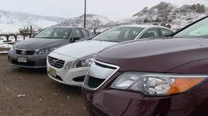 lexus affordable cars 2013 acura rdx vs lexus ct 200h vs volvo s60 t5 affordable luxury