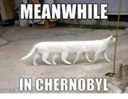 Meanwhile Meme - meanwhile in chernobyl meme on me me