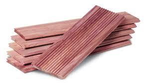 amazon com woodlore 83511 cedar drawer liners 5 piece set