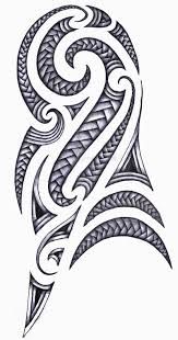 tattoos find the on maori tribal at tatoo