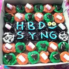resep makanan romantis untuk pacar 20 makanan pengganti kue tart buat kejutan ulang tahun ekonomis