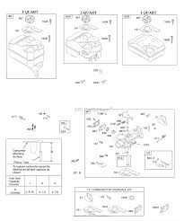 briggs and stratton 091202 1384 e1 parts diagram for carburetor