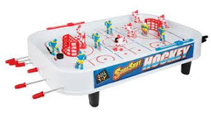 Table Top Hockey Game Best Bubble Hockey Tables U2013 Guide And Reviews