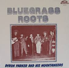 allen s archive of early and old country music byron parker