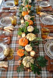 thanksgiving day table decorations ideas wearelegaci
