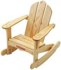 Small Rocking Chairs Luxury Wooden Rocking Chair Cochabamba