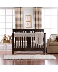 Beige Crib Bedding Set Check Out These Deals On Liz And Roo Suzani Linen 3 Crib