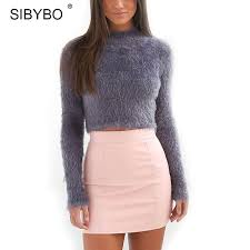 warm womens sweaters sweaters and pullovers 2016 turtleneck sleeve winter