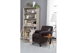 Bookcase by Allen Bookcase Living Spaces