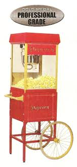 rent popcorn machine popcorn machine rental berkeley ca paper plus