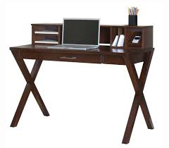 Laptop Desk With Hutch by Fresh Cheap Modern Secretary Desk With Hutch 11447