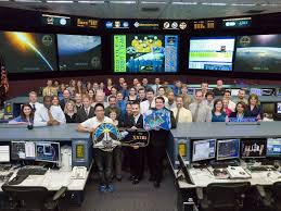 sts 132 ulf 4 flight control team in fcr 1 nasa image and video
