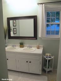 the evolution of a master bathroom makeover join the 30 day