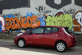 nissan leaf used seattle nissan upgrades base leaf s to 30 kwh battery boosts price