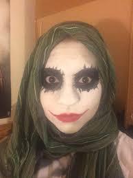 joker makeup cosplay amino