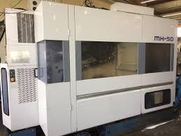 mitsui seiki used machine for sale