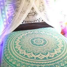 Where To Get Cheap Tapestry Com Mandala Tapestries Hippy Hippie Wall Hanging Wall