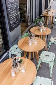 restaurant table design ideas seater restaurant dining tables