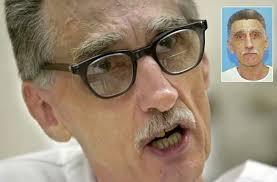 Robert Barnes Murderer 10 Death Row Requests In The Boundaries Of Logic Alistgator