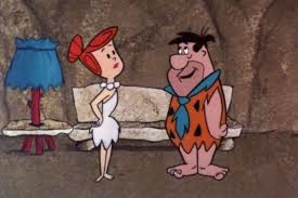Real Time Video Stats Barney by 15 Solid Facts About The Flintstones Mental Floss