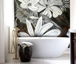 Mosaic Bathroom by Top 10 Mosaic Ideas To Freshen Up Your Bathroom Mozaico Blog