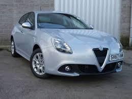 31 used alfa romeo giulietta cars for sale in the uk arnold clark