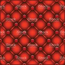 Leather Furniture Texture Red Leather Furniture Texture Stock Vector Art 502624155 Istock