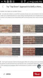 35 best orange brick images on pinterest exterior colors