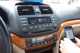 How Much To Install An Aux Port In Car Bluetooth And Iphone Ipod Aux Kits For Acura Tsx 2004 2008 Gta