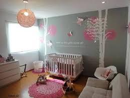 chambre bébé grise et deco chambre bebe fille faire une galerie photo daccoration chambre