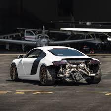 Audi R8 Turbo - gallery of audi r8 v8