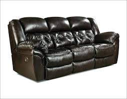 Black Faux Leather Sofa Walmart Leather Thedropin Co
