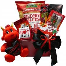 valentines day gift basket for him thereviewsquad com