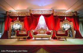 Indian Wedding Decorators In Nj Mahwah Nj Pakistani Wedding By A U0026a Photography And Video