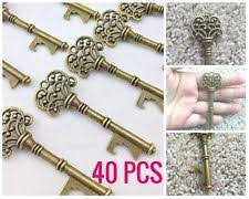 key bottle opener wedding favors skeleton key bottle opener ebay