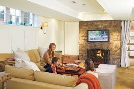 Living Room Bonus - living room stunning basement living room ideas basement ideas on