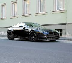 custom aston martin dbs aston martin vantage history photos on better parts ltd