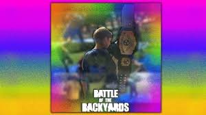 tbw special battle of the backyards crossover event youtube