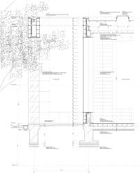 seattle public library floor plans musashino art university library arcspace com