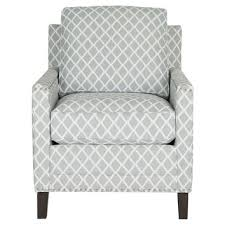 Gray And White Accent Chair Shop Gray And White Accent Chair On Wanelo