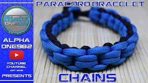 make paracord bracelet youtube images How to make paracord bracelet chained endless falls by tiat mad jpg
