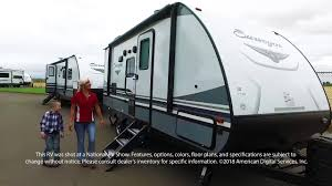 forest river surveyor couples coach west 200mble youtube