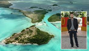 buy an island next to leonardo dicaprio u0027s for less than the price