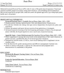 lvn resume template top lvn resume objective articlesites info