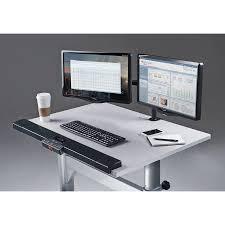 Adjustable Height Computer Desk by Treadmill Computer Desk Standing Treadmill Desk