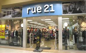 rue 21 a to the forever 21 rue makes