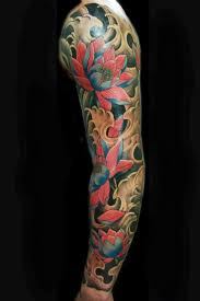 color sleeve tattoo ideas need tattoo ideas collection of all