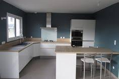 cuisiniste dieppe cuisine client ilot carré et cave à vin intégré conception socoo
