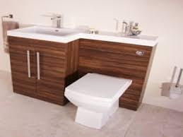 home decor toilet sink combination unit luxury bathroom